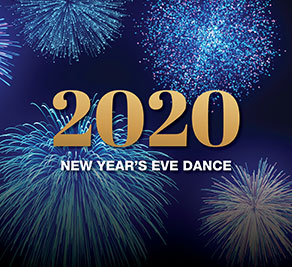 New Year's Eve 2020 Dance Package - Hotel Packages - New Year's Eve Niagara Falls