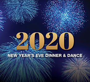 New Year's Eve 2020 Dinner & Dance Package - Hotel Packages - New Year's Eve Niagara Falls